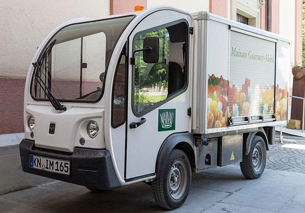 Electric Commercial Vehicles, a ten year update – Part 3